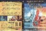 miniatura Los Chicos De La Lluvia V2 Por Songin cover dvd