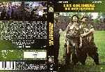 miniatura Los Colimbas Se Divierten Region 1 4 Por Morsaus cover dvd