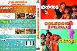 miniatura Los Croods Coleccion 2 Peliculas Custom Por Mrandrewpalace cover dvd