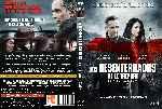 miniatura Los Desenterrados De Le Treport Custom Por Lolocapri cover dvd