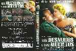 miniatura Los Desnudos Y Los Muertos Por Condozco Jones cover dvd