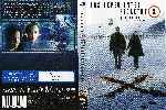miniatura Los Expedientes Secretos X Quiero Creer Region 1 4 V2 Por Danig85 cover dvd