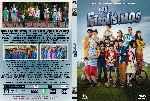miniatura Los Futbolisimos Custom Por Teletubbie cover dvd