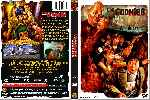 miniatura Los Goonies Custom V2 Por Jhongilmon cover dvd