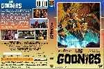 miniatura Los Goonies Custom V3 Por Jhongilmon cover dvd