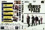 miniatura Los Hombres De Paco Temporada 04 Custom Por Mastercustom cover dvd