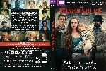 miniatura Los Miserables 2018 Custom Por Lolocapri cover dvd
