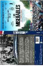 miniatura Los Miserables 2019 Por Songin cover dvd