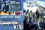 miniatura Los Nuevos Mutantes Custom V2 Por Lolocapri cover dvd