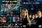 miniatura Los Nuevos Mutantes Custom V4 Por Terrible cover dvd