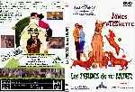 miniatura Los Perros De Mi Mujer Custom Por Marijose cover dvd