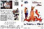 miniatura Los Perros De Mi Mujer Custom V2 Por Norni cover dvd