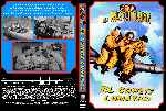 miniatura Los Tres Chiflados 1930 El Cohete Lunatico Custom Por Sergio28381 cover dvd