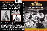 miniatura Los Tres Chiflados Conocen A Hercules Custom Por Sergio28381 cover dvd
