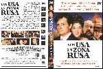 miniatura Los Usa En Zona Rusa Por Mackintosh cover dvd