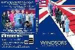 miniatura Los Windsor Una Historia De Poder Y Escandalos Custom Por Lolocapri cover dvd