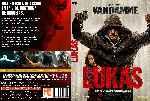 miniatura Lukas Custom Por Lolocapri cover dvd