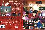 miniatura Lupin Iii Vs Detective Conan La Pelicula Por Centuryon cover dvd
