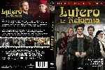 miniatura Lutero La Reforma Custom Por Lolocapri cover dvd