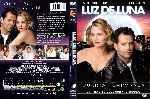 miniatura Luz De Luna 1985 Temporada 04 Discos 01 02 Custom Por Leapman cover dvd