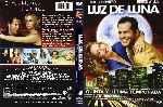 miniatura Luz De Luna 1985 Temporada 05 Discos 01 02 Custom Por Leapman cover dvd