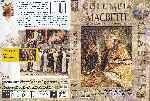 miniatura Macbeth 1971 Columbia Classics Por Vimabe cover dvd