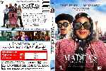 miniatura Madeas Witness Protection Custom Por Almirantebron cover dvd