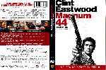 miniatura Magnum 44 Coleccion Harry Es Sucio Region 1 4 Por Elfantasmax cover dvd