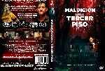miniatura Maldicion En El Tercer Piso Custom Por Lolocapri cover dvd