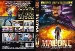 miniatura Malone Por Noticiaseninternet cover dvd