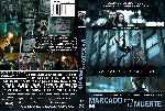 miniatura Marcado Por La Muerte Custom Por Sorete22 cover dvd