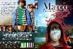 miniatura Marco 2011 Custom Por Lolocapri cover dvd