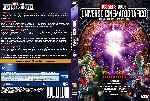 miniatura Marvel Studios Universo Cinematografico Fase 2 Custom Por Lolocapri cover dvd