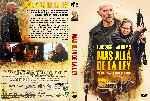 miniatura Mas Alla De La Ley 2020 Custom Por Lolocapri cover dvd
