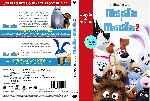 miniatura Mascotas Mascotas 2 Custom Por Lolocapri cover dvd