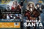 miniatura Matar A Santa Custom V2 Por Lolocapri cover dvd