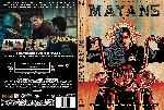 miniatura Mayans M C Temporada 01 Custom V2 Por Lolocapri cover dvd