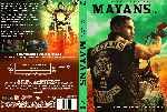 miniatura Mayans M C Temporada 03 Custom Por Lolocapri cover dvd