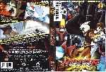 miniatura Mazinger Z Edicion Impacto Volumen 02 Episodios 06 10 Por Centuryon cover dvd