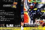 miniatura Mazinger Z Remasterizada Volumen 02 Por Aaaeee cover dvd