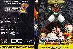 miniatura Mazinger Z Remasterizada Volumen 05 Por Aaaeee cover dvd