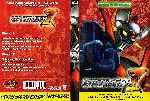 miniatura Mazinger Z Remasterizada Volumen 06 Por Aaaeee cover dvd