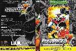 miniatura Mazinger Z Remasterizada Volumen 09 Por Aaaeee cover dvd