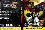 miniatura Mazinger Z Remasterizada Volumen 10 Por Aaaeee cover dvd