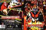 miniatura Mazinger Z Volumen 01 Edicion Impacto Por Titoproducciones cover dvd
