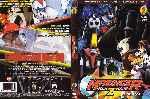 miniatura Mazinger Z Volumen 02 Edicion Impacto Por Titoproducciones cover dvd