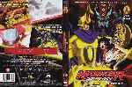 miniatura Mazinger Z Volumen 04 Edicion Impacto Por Titoproducciones cover dvd