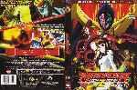 miniatura Mazinger Z Volumen 05 Edicion Impacto Por Titoproducciones cover dvd