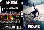 miniatura Mechanic Resurrection Custom Por Pmc07 cover dvd