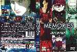 miniatura Memories V2 Por Centuryon cover dvd